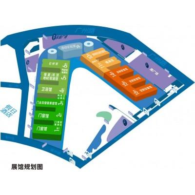 2022第二十二届中国(成都)建筑及装饰材料博览会