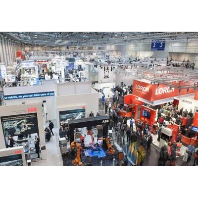 2022长沙智能制造装备博览会-工业自动化展