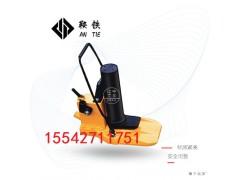 鞍铁YQ-80型轨枕板起道器铁路起拨器材日常保养