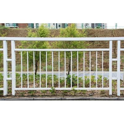 中山道路京式护栏交通围栏 广府市政道路护栏 广州施工甲型护栏
