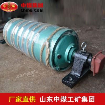 油冷式电动滚筒 运行平稳 故障率小 JYD型油冷式电动滚筒