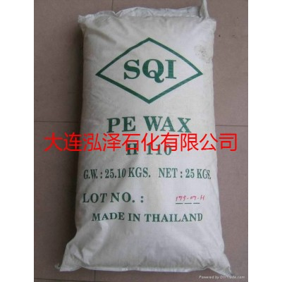 泰国SQI聚乙烯蜡H110泰国聚乙烯蜡PE蜡泰国蜡