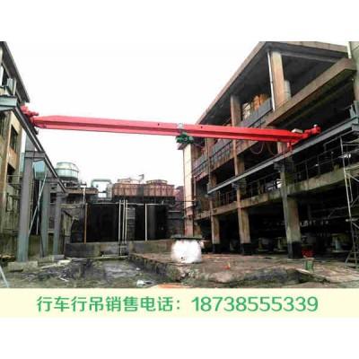 吉林松原20/5吨双梁冶金起重机厂家服务好