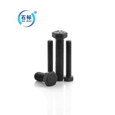 天津高强度外六角螺栓生产厂家
