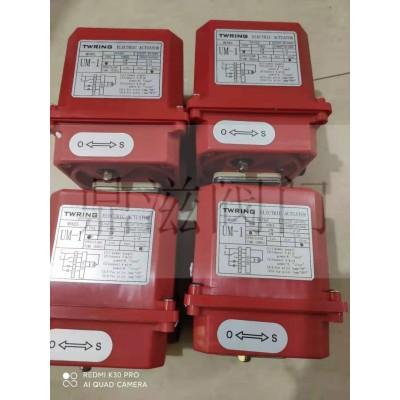 台湾UM-1电动执行器进口UM-1执行器