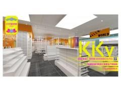 2022年KKV在各购物广场目前的生存现状_kkv店铺管理